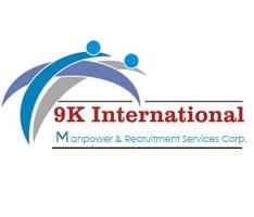 9K International Manpower and Recruitment Services