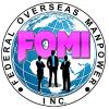 Federal Overseas Manpower